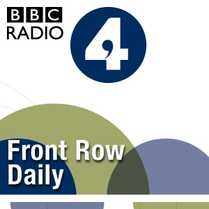 BBC Radio 4 Interview - Front Row Daily